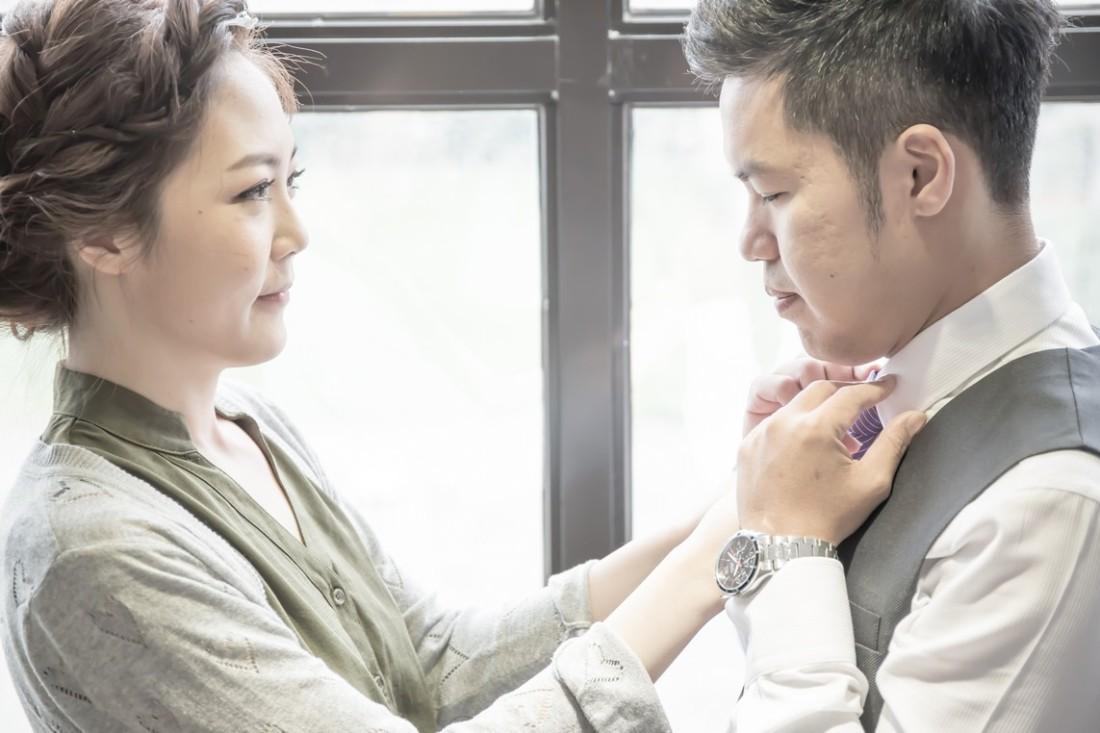 婚攝推薦-台北婚攝文子