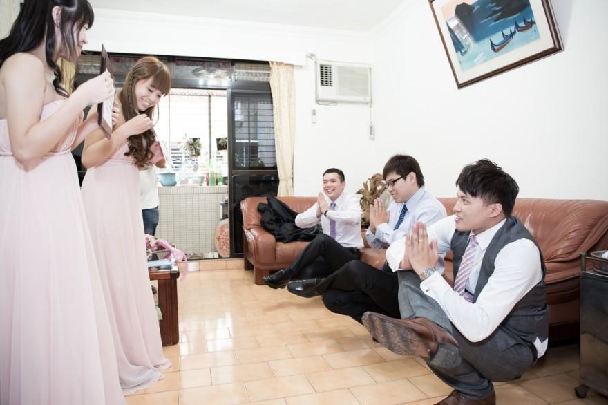 台灣婚攝推薦-台北婚攝文子