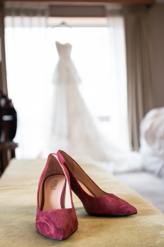 台北婚禮攝影師推薦