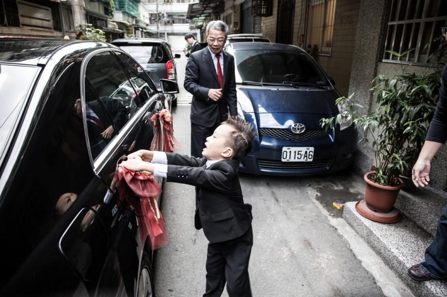 台北婚攝文子