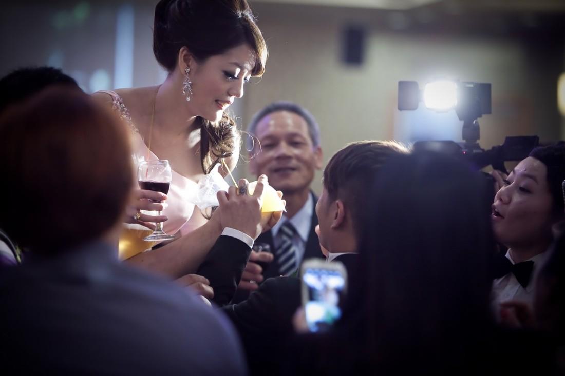婚禮攝影師:婚攝文子