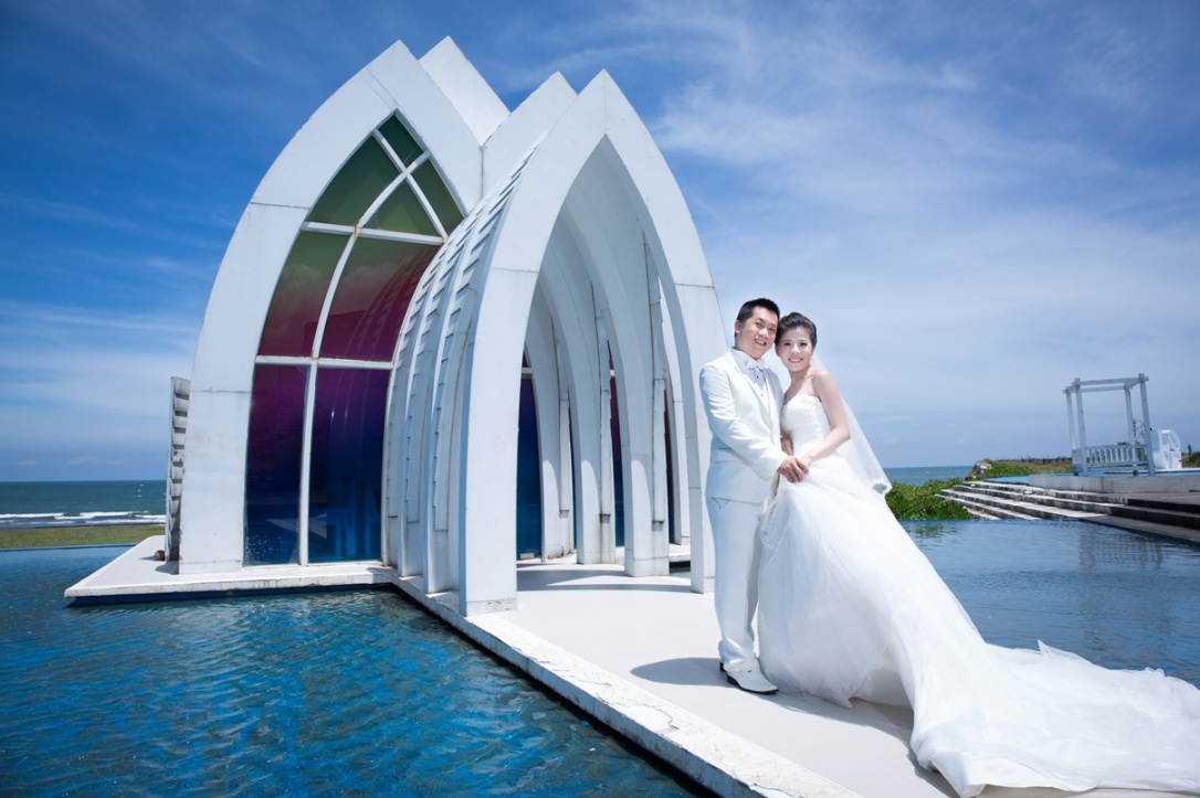 教堂婚紗攝影-婚攝文子mosquito