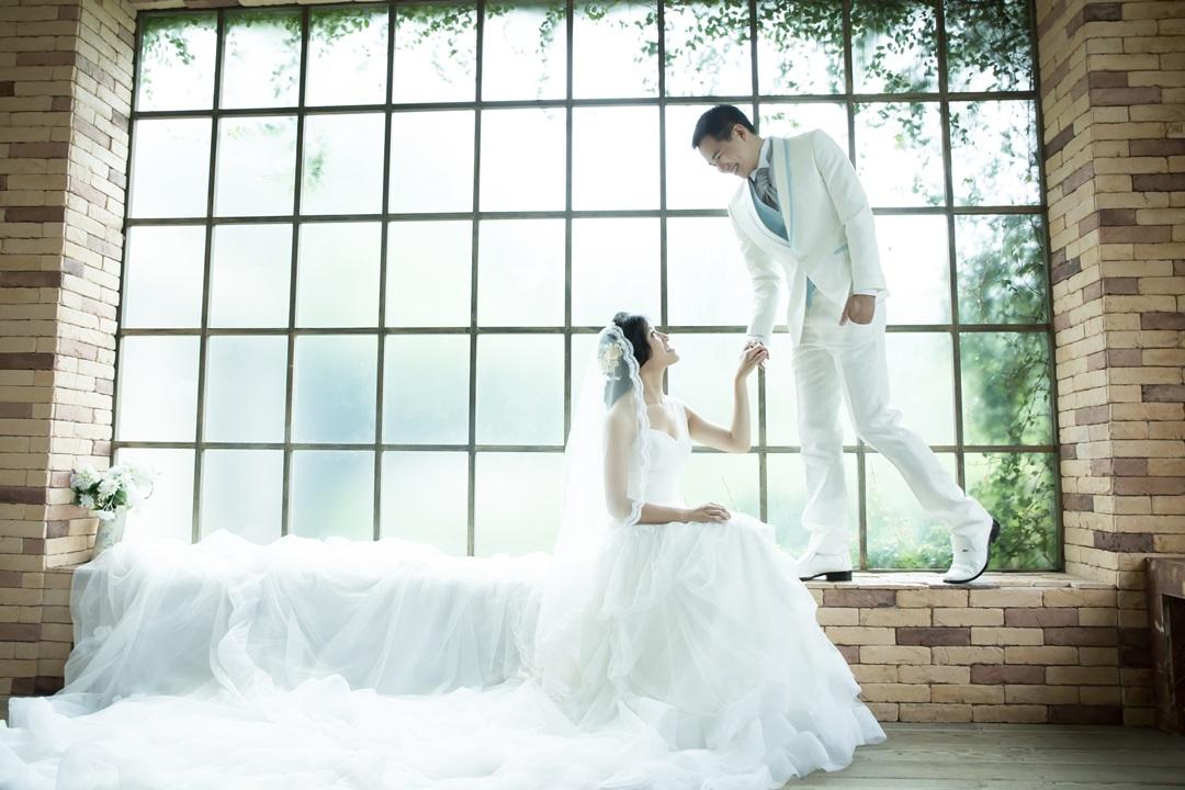 台北手工婚紗-婚攝Mosquito