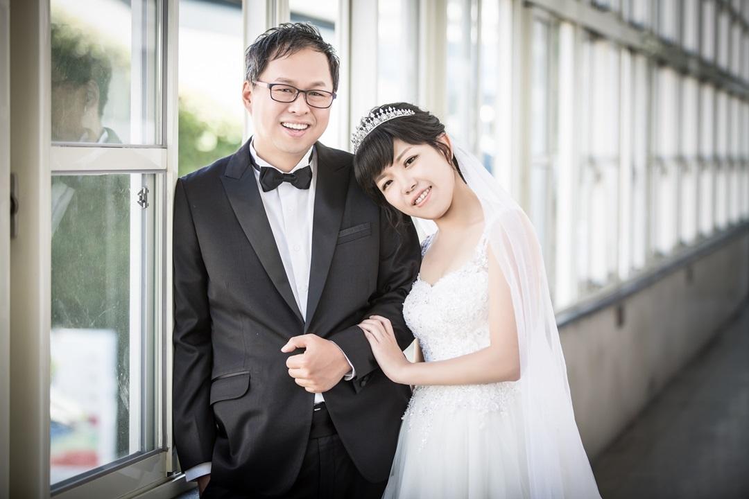 台北婚紗工作室推薦-婚攝文子Mosquito