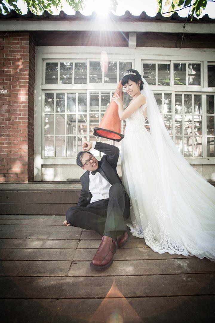 台北自助婚紗推薦-婚攝文子