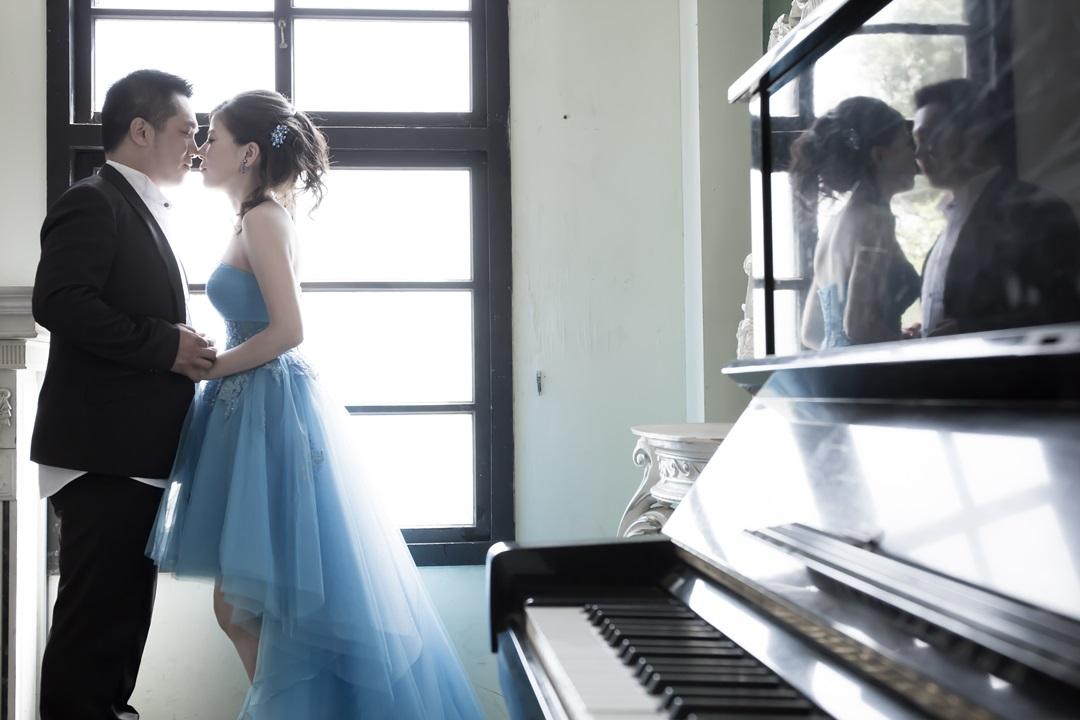 台北婚紗基地-婚攝文子