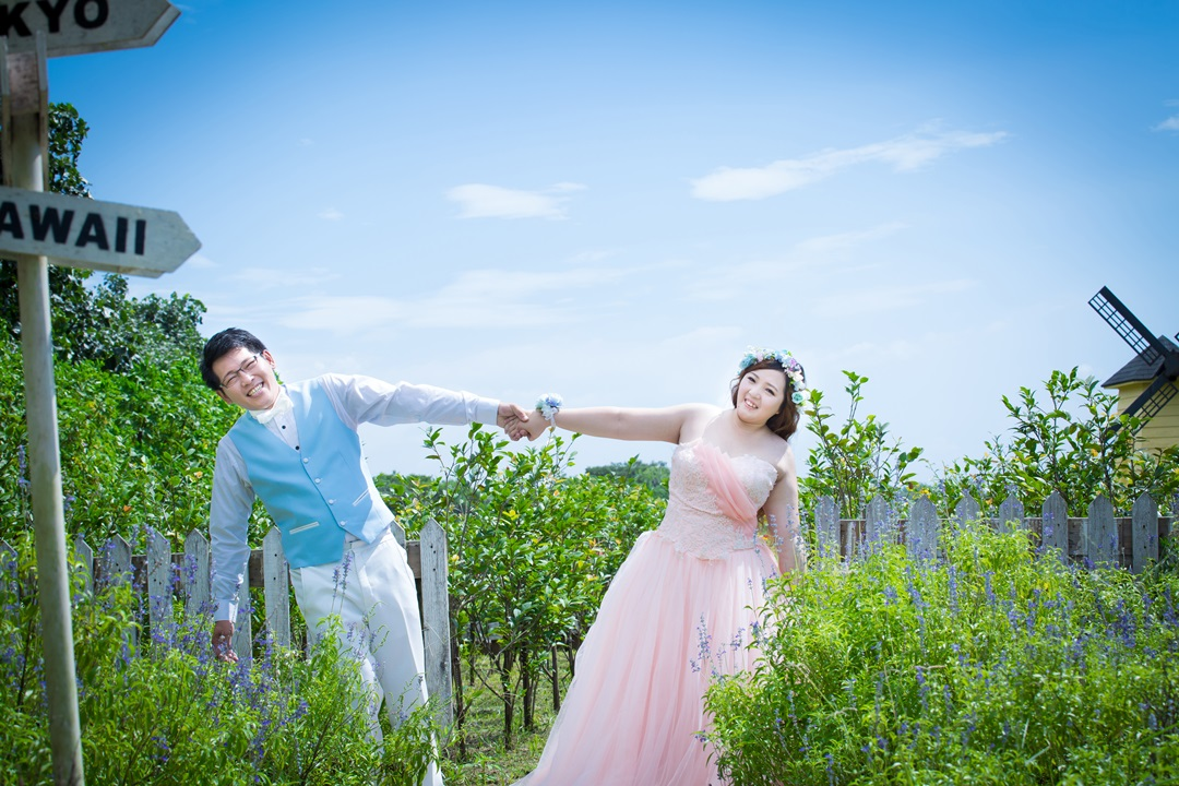 婚紗外拍推薦-台北婚攝文子Mosquito