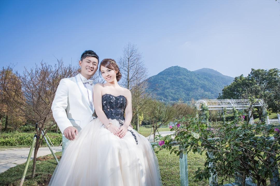 全球旅拍海外婚紗蜜月攝影-台北婚攝文子