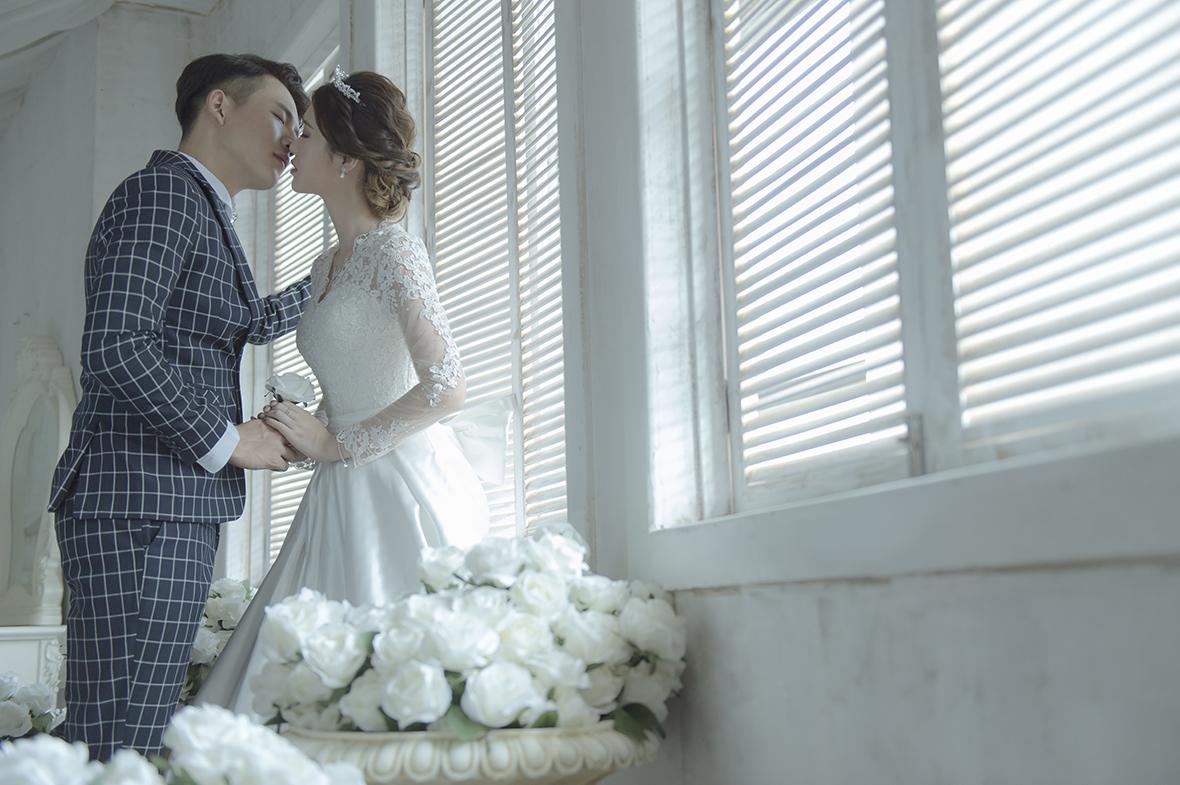 台北婚攝文子推薦-上海徕丽婚紗攝影