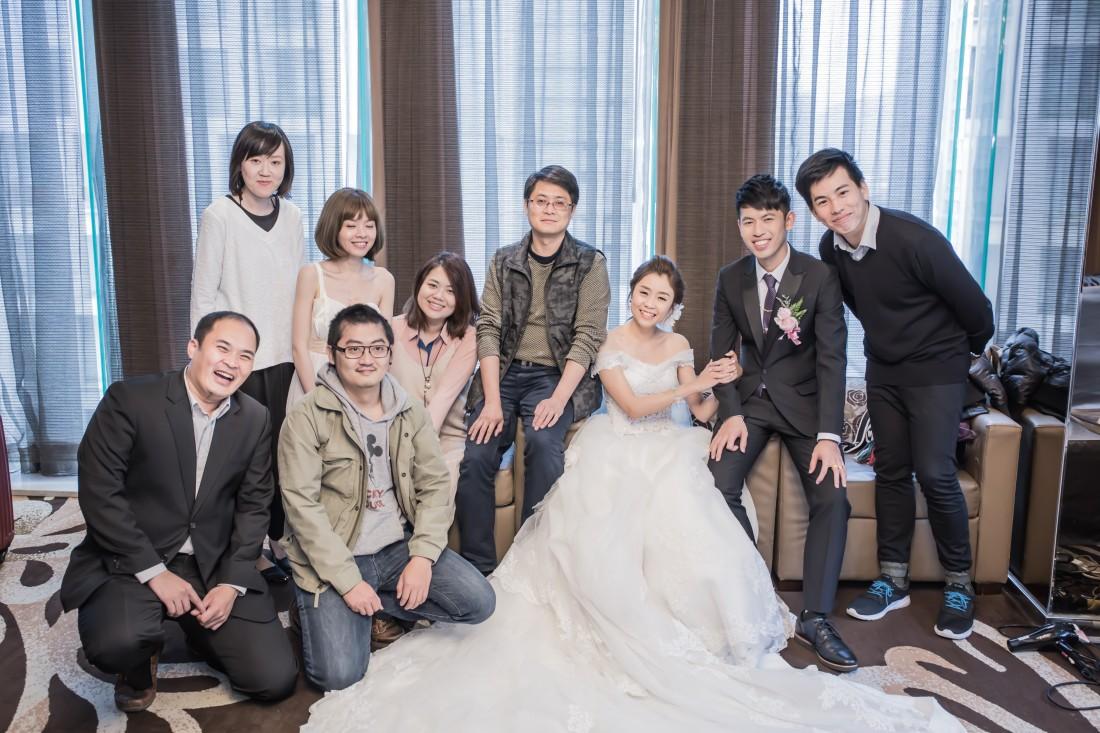 【婚禮攝影】婚攝推薦